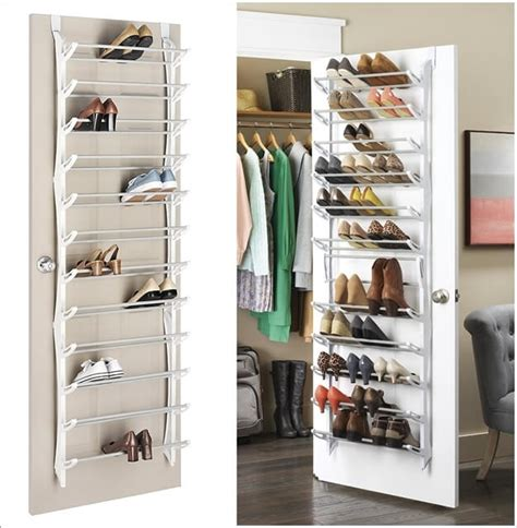 vertical shoe storage 15 clever narrow and vertical shoe storage ideas