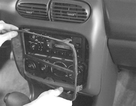 auto air conditioning repair 1995 chrysler cirrus on board diagnostic system repair guides heating and air conditioning control panel autozone com