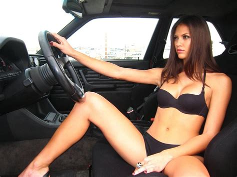 nestea commercial model hot seat a bmw m3 has great seats girls and fast cars