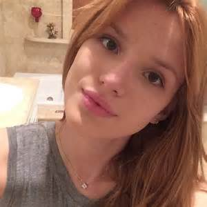 Bella thorne looks positively stunning in no make up picture beauty