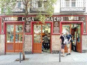 Top Bars In Madrid by 16 Best Bars In Madrid To On A Budget Hostelworld