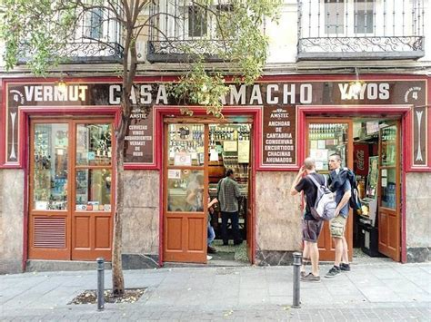 top bars in madrid 16 best bars in madrid to fiesta on a budget hostelworld