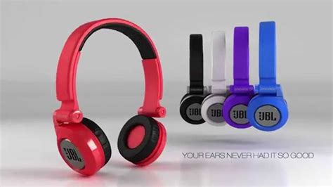 Headset Jbl Synchros E30 Jbl Synchros E30 Series On Ear Headphones