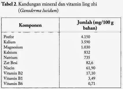 Obat Pembunuh Jamur Kulit manfaat jamur zhi ganoderma lucidum raden seo