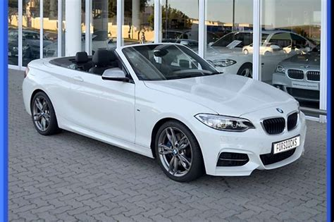2015 bmw 2 series 235i convertible m sport cars for sale
