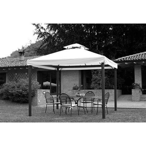 giardino con gazebo coperture per gazebo da giardino