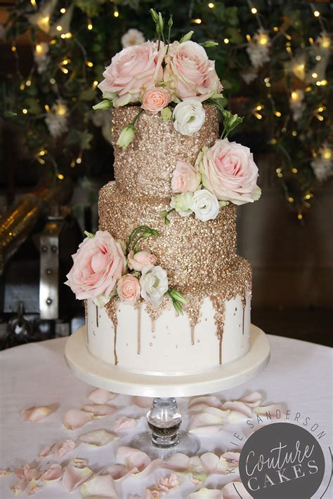 wedding cakes cost uk category metallics couture cakes