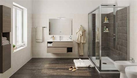 Idea Casa Bagno by Arredamento Bagno I Trend 2018 Dilei