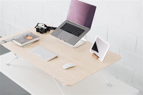 Standing Desk Add On by Movi Add On Standing Desk