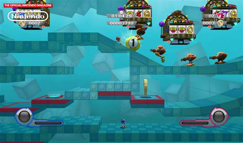 sonic colors review review sonic colors sega nerds