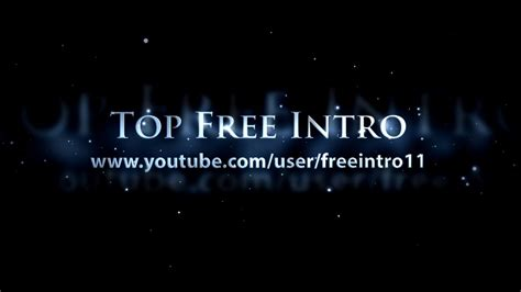 sony vegas template free sony vegas intro template cinematic trailer