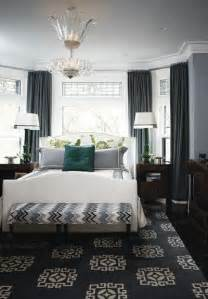 Curtains With Gray Walls Gray Curtains In Bedroom The Interior Decorating Rooms