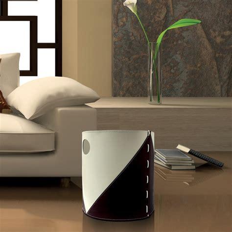 effezeta sedie morandin design tao contenitore porta legna in cuoio