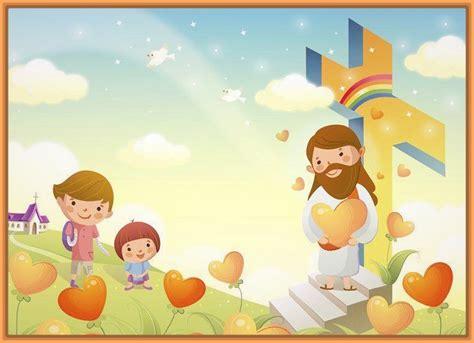 imagenes para niños infantiles imagenes religiosas catolicas para ni 241 os archivos fotos