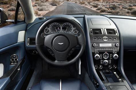 aston martin inside aston martin cars news v12 vantage s roadster unveiled
