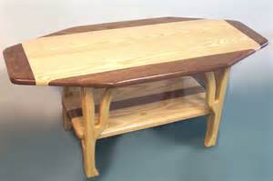 Wooden Coffee Tables Wooden Coffee Table With Wonderful Design Seeur