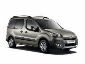 Partner Peugeot 2012 Peugeot Partner Tepee Pictures Information And