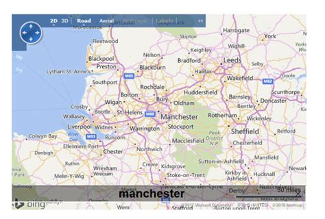 Maps Search For Address Create A Web Page To Find An Address Using Maps 6 3 The Walk