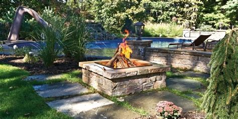 backyard pit ideas landscaping backyard pit landscaping ideas house decor ideas