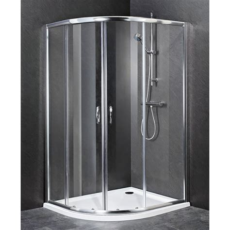 corner bath with shower enclosure shower enclosures shower cubicles and shower doors at