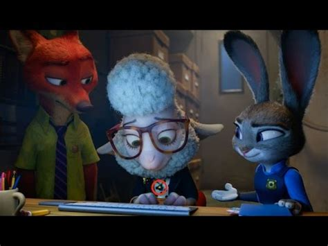 7 Secret Facts About Toys by Zootopia 7 Mickeys Disney Pixar Easter Eggs
