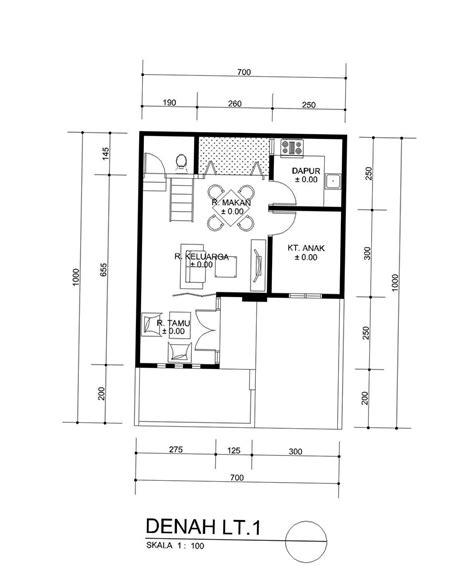 denah rumah 2 lantai model 2018 denah rumah 2 lantai denah rumah 2 lantai model 2018 denah rumah sederhana 2