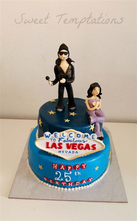 Elvis Presley Birthday Cake Recipe