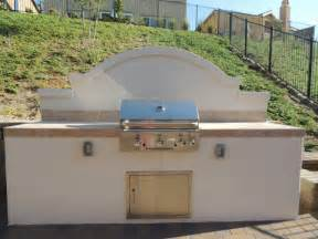 Outdoor Kitchen Islands Bbq Islands San Diego Outdoor Kitchen Contractors San