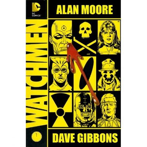 watchmen the deluxe edition watchmen deluxe edition hardcover