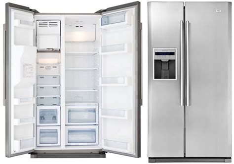 Home Bar Appliances Haier Launches New Side By Side Refrigerators With Home Bar