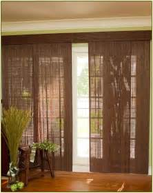 Lowes Kitchen Curtains by Coverings For Sliding Glass Doors Home Design Ideas