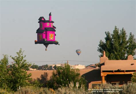 crazy houses sew thankful blog 187 hot air balloons