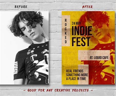 design poster unique 47 best poster designs free psd templates creative template