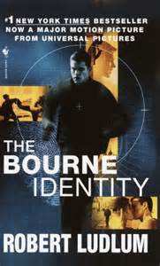 The Bourne Identity Book Report by The Bourne Identity By Robert Ludlum Book Review