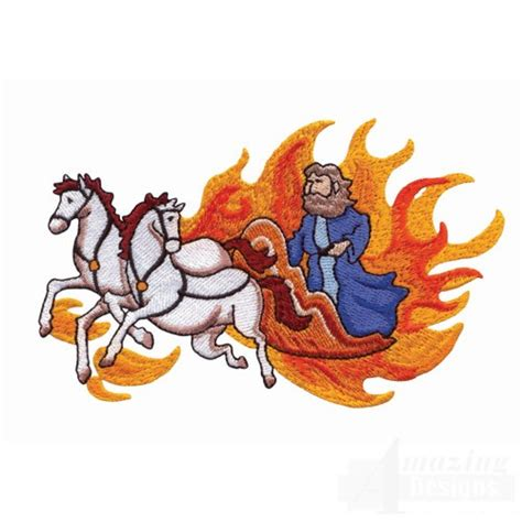 elijah and chariot of fire elijah and chariot of fire
