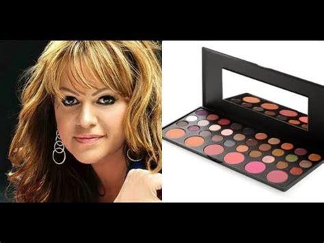Eyeliner Rivera bh cosmetics rivera pallet make up tutorial