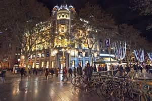 Jobs Usps by Photo Bicycles On La Rambla In Barcelona Spain