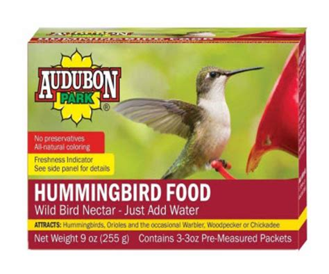 audubon park hummingbird food rating best hummingbird food reviews 2018 hummingbirds plus