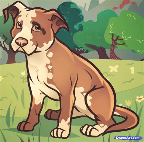 how to draw dogs how to draw a sitting draw a sitting step by step pets animals free