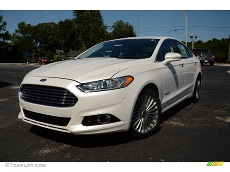 Ford Fusion 2014 by 2014 Ford Fusion Hybrid Image 10