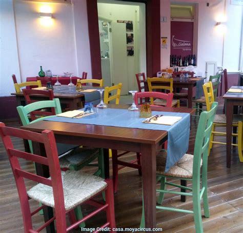 tavoli sedie ristorante usati tavoli e sedie ristorante fallimenti cucina design