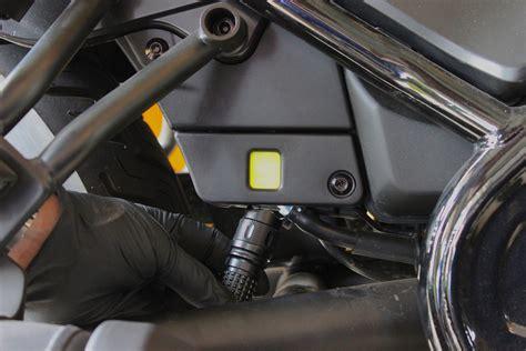 checking  engine oil  brake fluid levels honda rebel   forum