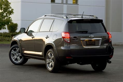 Toyota Rav4 2008 Recall Toyota Safety Recall Includes Almost 7 Million Cars
