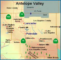 antelope valley map california lasd antelope valley compliance