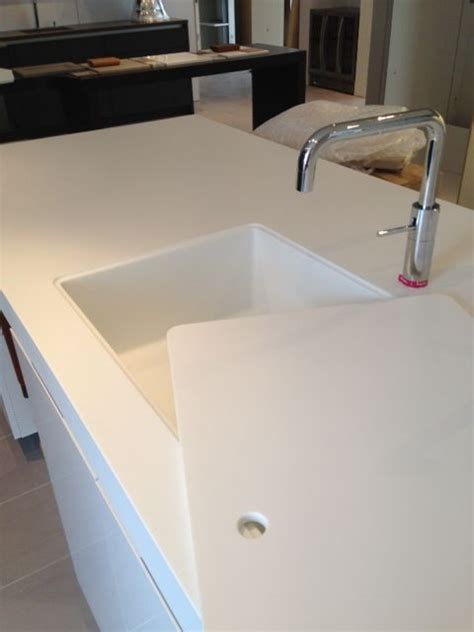 Sink Covers For Kitchens by Custom Corian Sink With Sink Cover Laundry Room In 2019