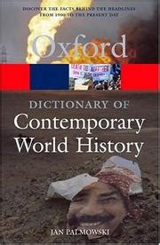 jan svankmajer contemporary directors books a dictionary of contemporary world history 2003 edition
