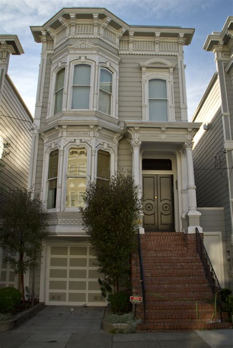 where is the full house house in san francisco ca san francisco full house house actual demetrios