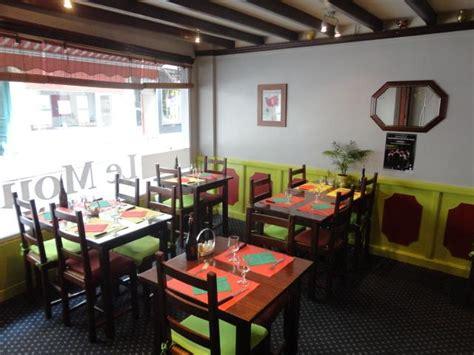 cuisine cherbourg le moulin restaurant 224 cherbourg