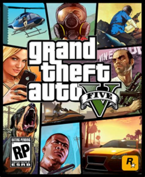 grand theft auto v releasing on ps4 and xbox