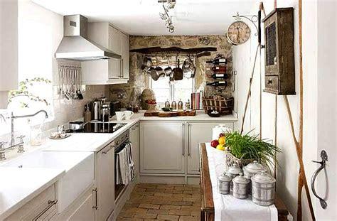 como ganar espacio en cocinas pequenas decoracionin